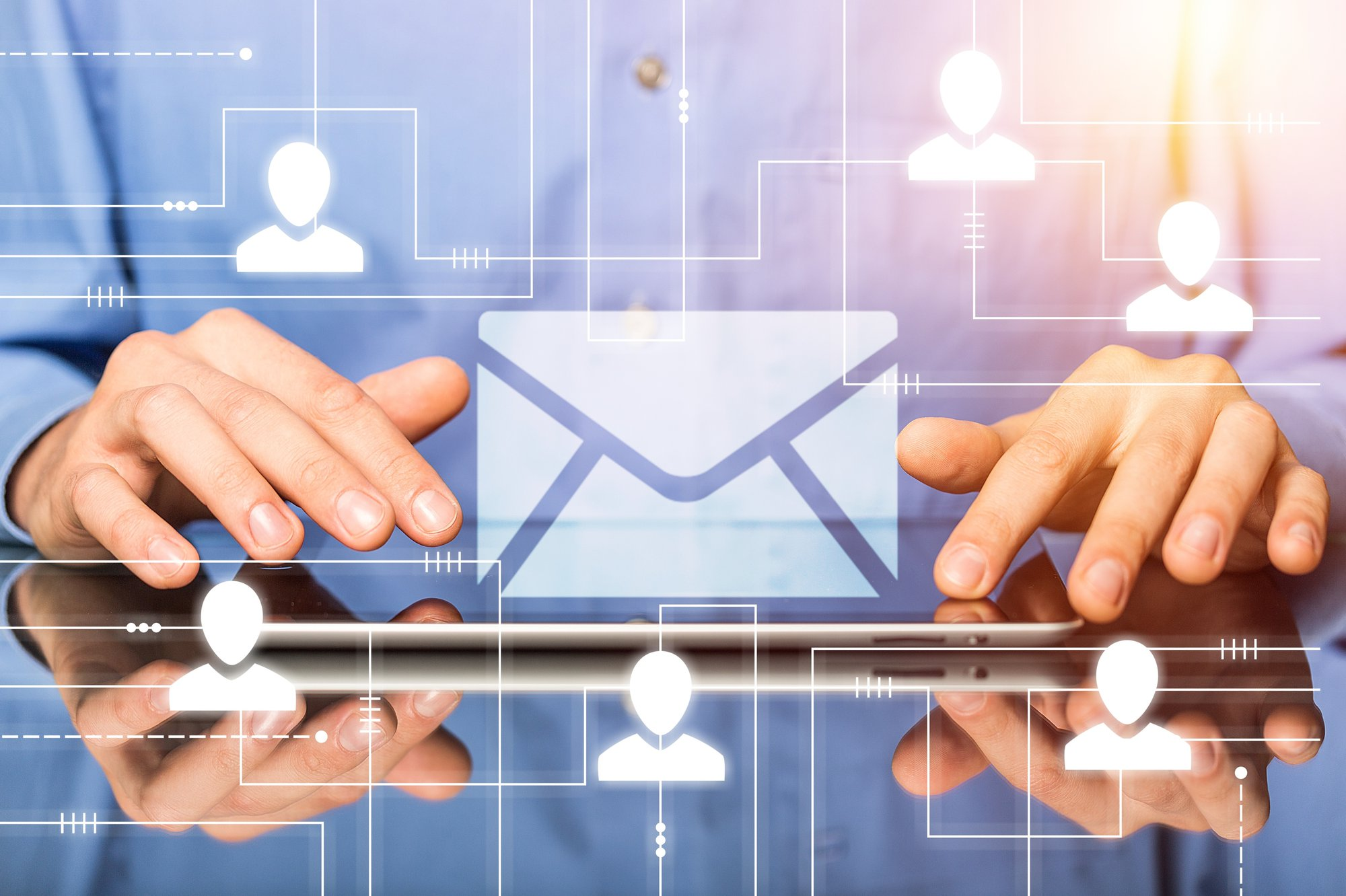 Email Automation Tricks to Stay in Front of Your Audience
